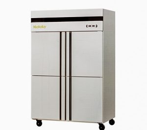 Tủ lạnh cộng nghiệp 4 cánh