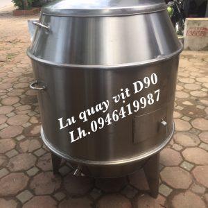 Lu Quay Vịt D90
