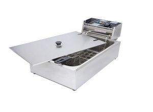 Bếp Chiên Điện 18L